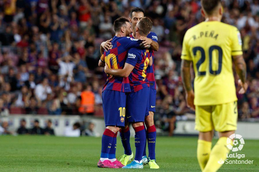 صور مباراة : برشلونة - فياريال 2-1 ( 24-09-2019 )  Eafc4c21e879d9d00122f38be58991f9