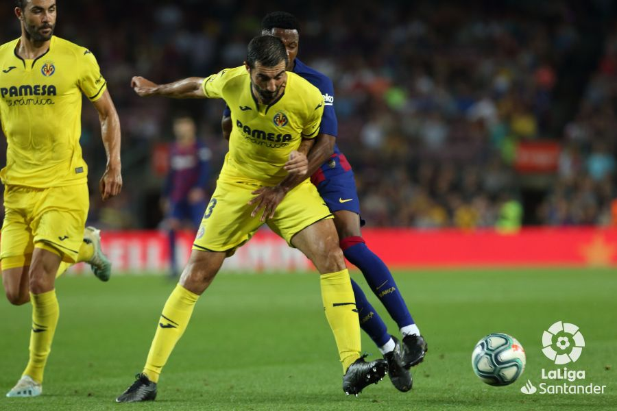 صور مباراة : برشلونة - فياريال 2-1 ( 24-09-2019 )  Eccf75abbf3585128dbb9999bfab2837