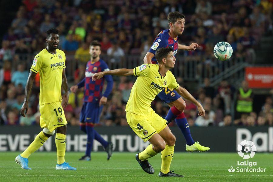 صور مباراة : برشلونة - فياريال 2-1 ( 24-09-2019 )  Ecd9e81b18dde9785030bb4adfbb3389