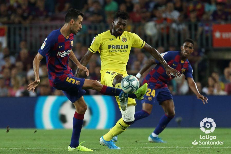 صور مباراة : برشلونة - فياريال 2-1 ( 24-09-2019 )  F89f48f9c432e2ca8376d599fc19e302
