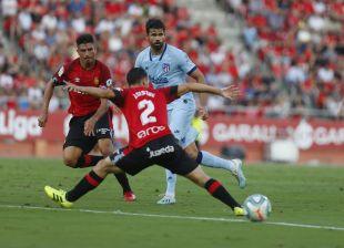 Santander-J6-Mallorca / Atletico Madrid