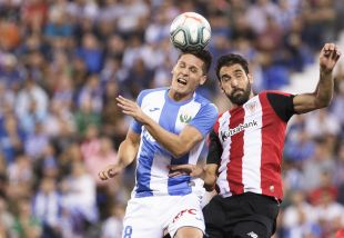 Santander-J6–Leganés / Athletic