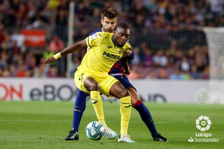 صور مباراة : برشلونة - فياريال 2-1 ( 24-09-2019 )  082bada8756d93afcdf37e79b272d5e4