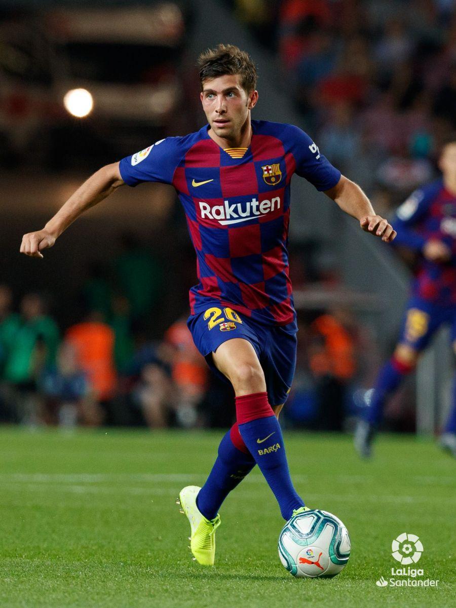 صور مباراة : برشلونة - فياريال 2-1 ( 24-09-2019 )  1d16ae70f6edb343741ce39d7e27bbd3