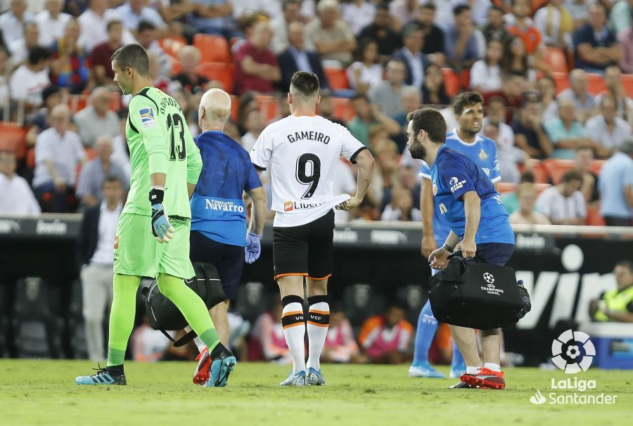 Примера. 6-й тур. Атлетико наконец побеждает, Валенсия и Хетафе выдают триллер - изображение 3