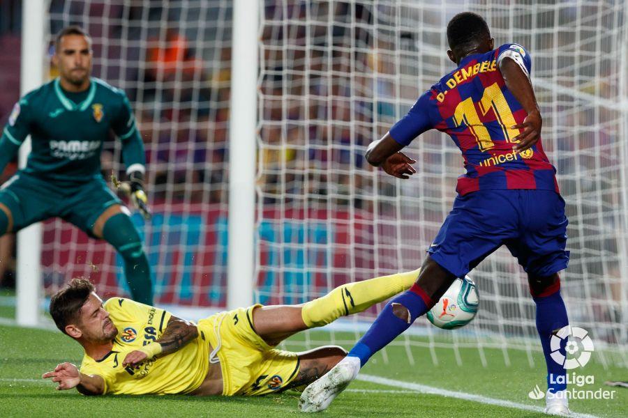 صور مباراة : برشلونة - فياريال 2-1 ( 24-09-2019 )  29b17bda0736ca8a803c0479911a0399
