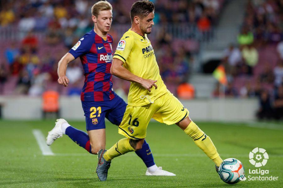 صور مباراة : برشلونة - فياريال 2-1 ( 24-09-2019 )  3032695ee020ae9c32ab6046a7f1c19e