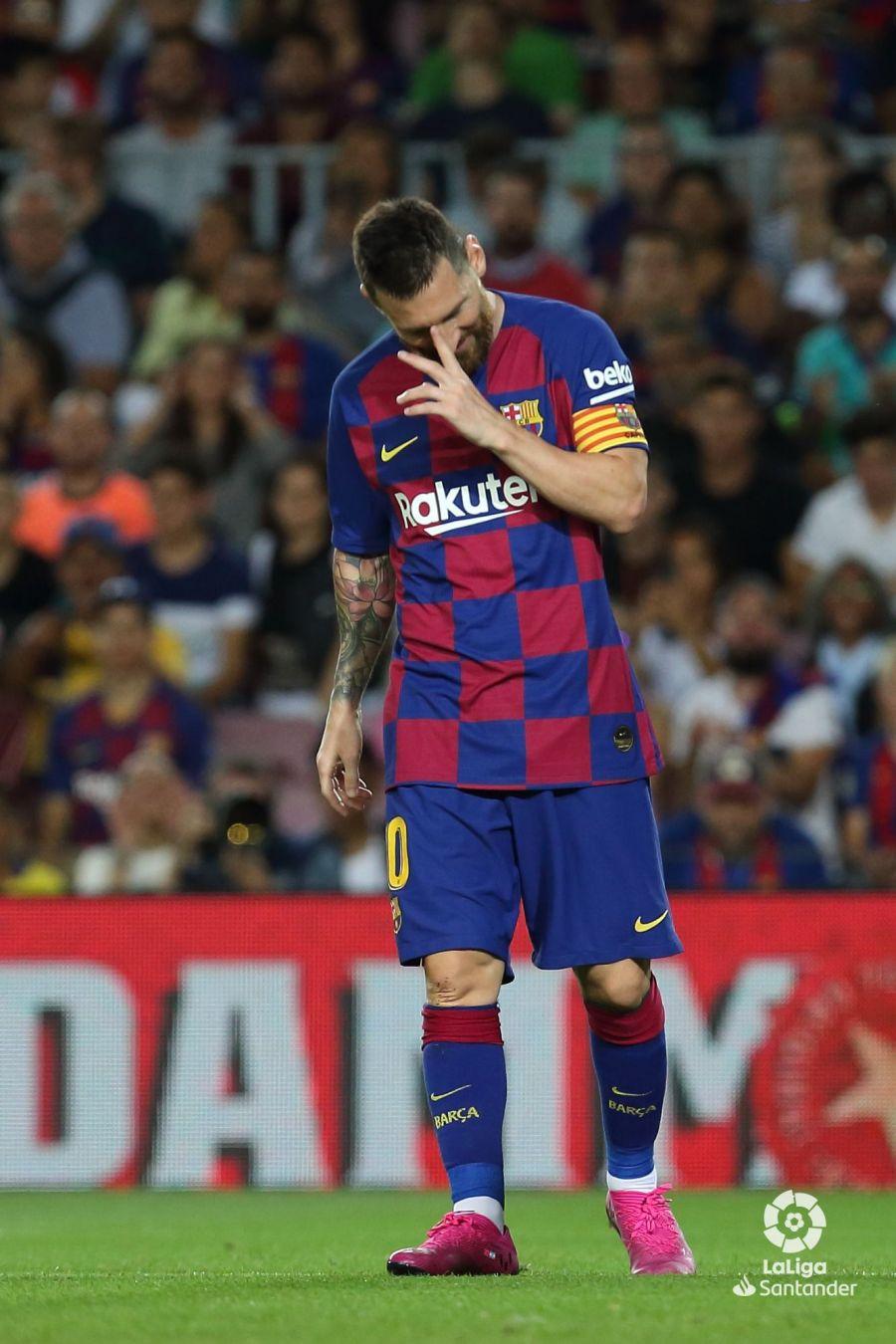 صور مباراة : برشلونة - فياريال 2-1 ( 24-09-2019 )  3268fd402c22c1126e48a063b32e3e67