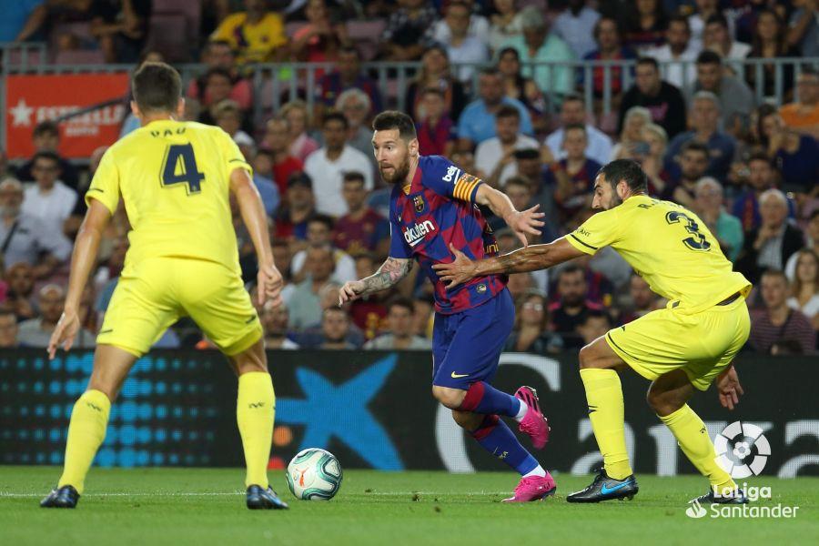 صور مباراة : برشلونة - فياريال 2-1 ( 24-09-2019 )  397aa7fbb27a70f872146539a64ccc03