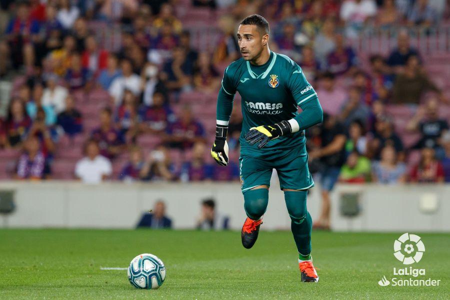 صور مباراة : برشلونة - فياريال 2-1 ( 24-09-2019 )  656e3674277f096c594ecfb11cecd6e1