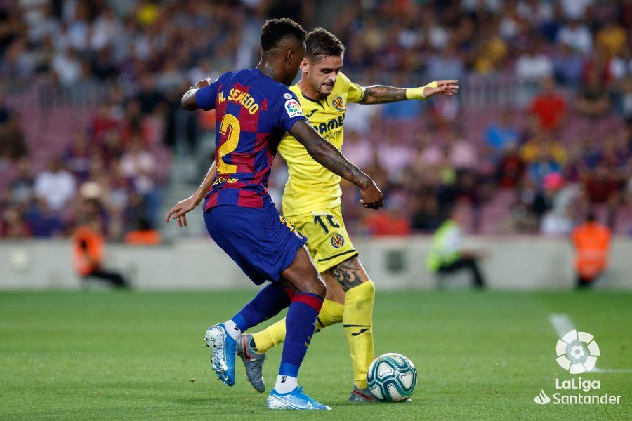 صور مباراة : برشلونة - فياريال 2-1 ( 24-09-2019 )  947569bacc80b5b8a68dfeff727f3b17