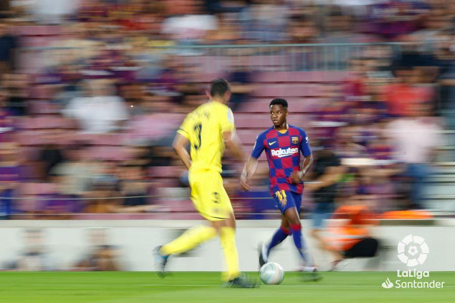 صور مباراة : برشلونة - فياريال 2-1 ( 24-09-2019 )  A668f76d673fbf87da240583e400b77d