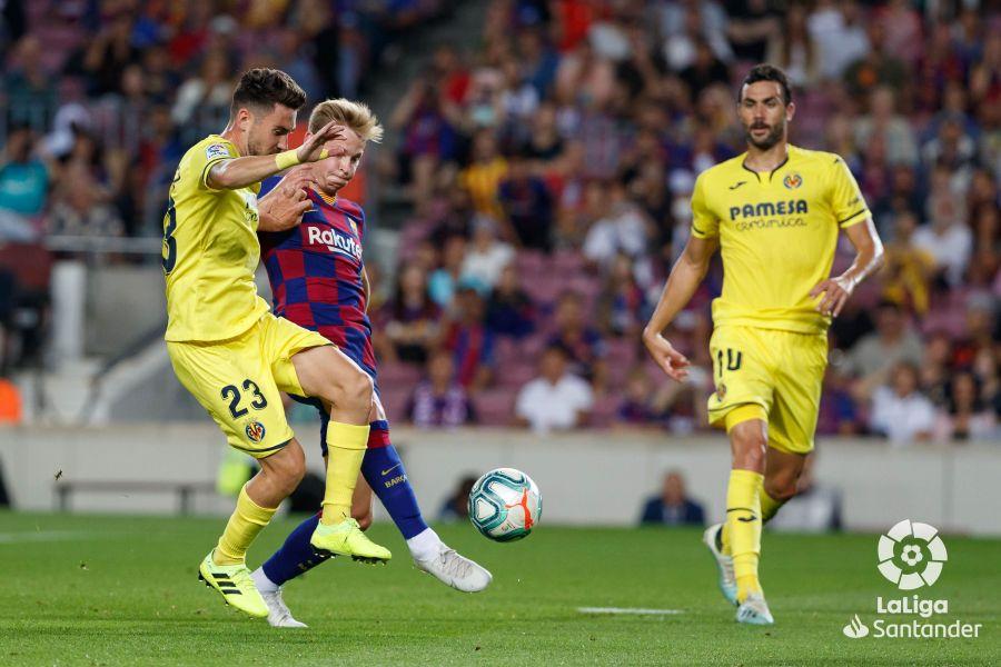 صور مباراة : برشلونة - فياريال 2-1 ( 24-09-2019 )  D371aced1622750198f08c75c53a32f3