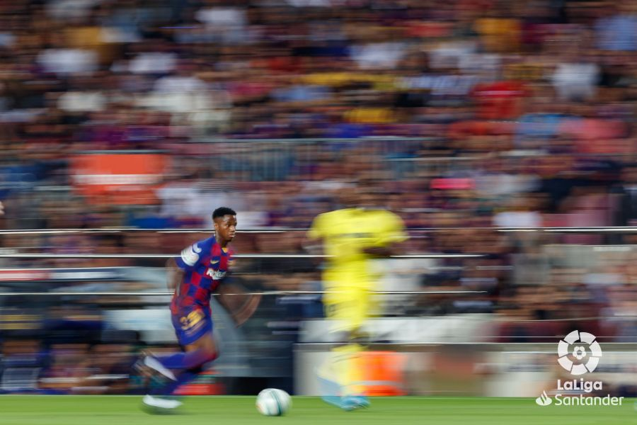 صور مباراة : برشلونة - فياريال 2-1 ( 24-09-2019 )  Dabba38c5dfd0cb82e8184f6f874f803