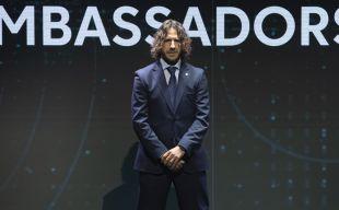 Gala Embajadores 2019 - Escenario