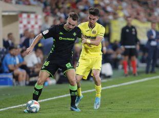 LaLigaSantander J7 Villarreal-Betis