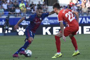 SD Huesca - Girona FC