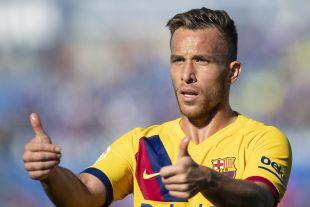 Getafe CF - FC Barcelona