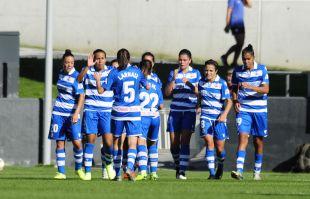 LigaFemenina-J4 - Athletic Club / Deportivo Abanca