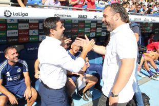 Santander-J7- RCD Espanyol / R. Valladolid CF