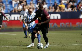 SmartBank-J8- Málaga CF / Real Sporting
