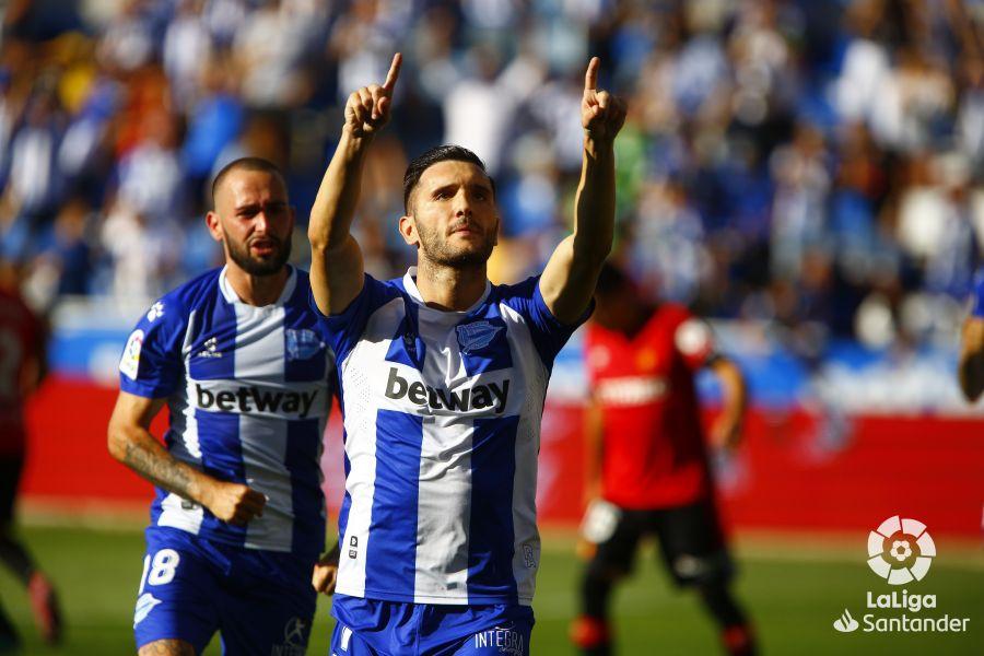 Примера. 7-й тур. Хорди Масип отыграл безупречно, Лукас Перес забил первый гол в сезоне, Севилья проснулась - изображение 3