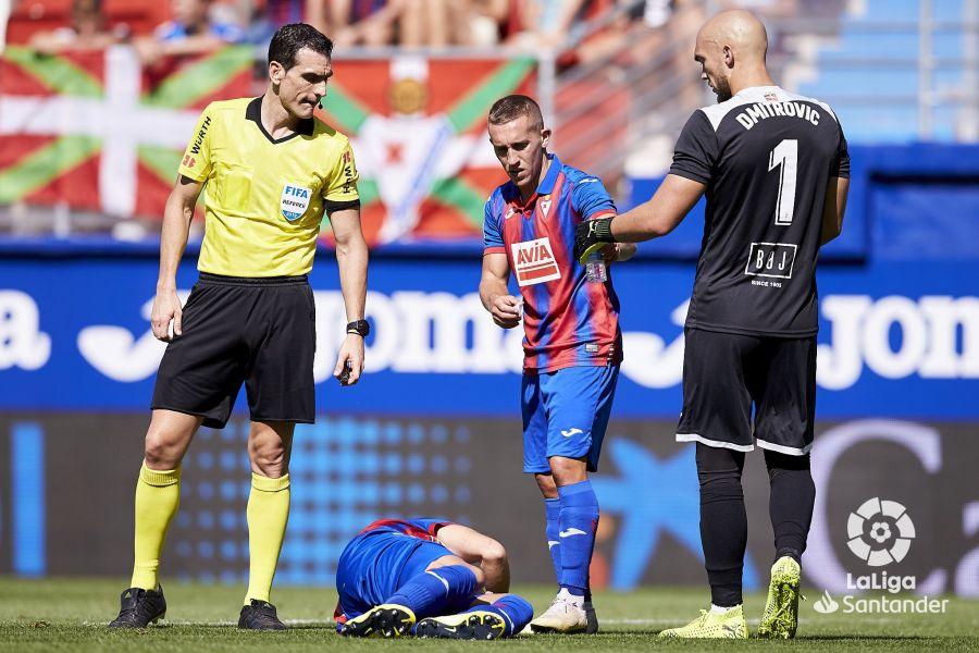 Примера. 7-й тур. Хорди Масип отыграл безупречно, Лукас Перес забил первый гол в сезоне, Севилья проснулась - изображение 2