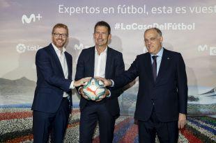 Acuerdo Movistar+ LaLiga