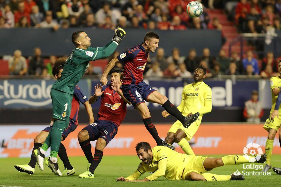 Примера. 8-й тур. Леганес доселе без побед, гол Лукаса Переса не помог Алавесу, Вильярреал проиграл - изображение 3