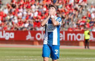 LaLiga Santander J8 Mallorca-Espanyol