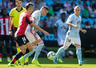 LaLiga Santander J8 Celta-Athletic