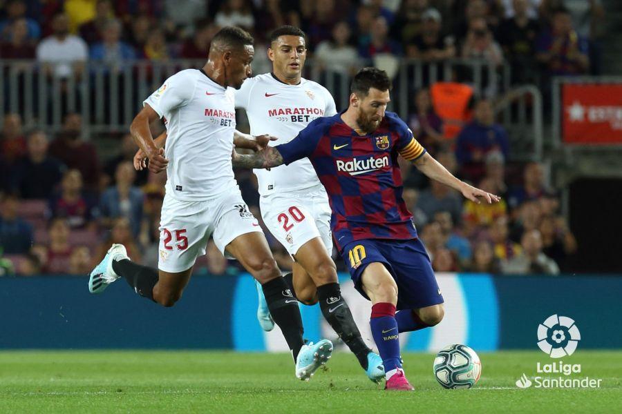 صور مباراة : برشلونة - إشبيلية 4-0 ( 06-10-2019 )  05d028b3b11a0ad4d9b35a0caf0845f3