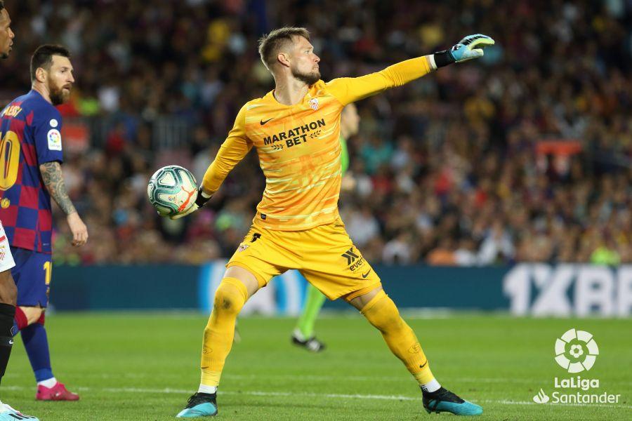 صور مباراة : برشلونة - إشبيلية 4-0 ( 06-10-2019 )  22870deb8b89f76bc0fdf6355ef66e9e