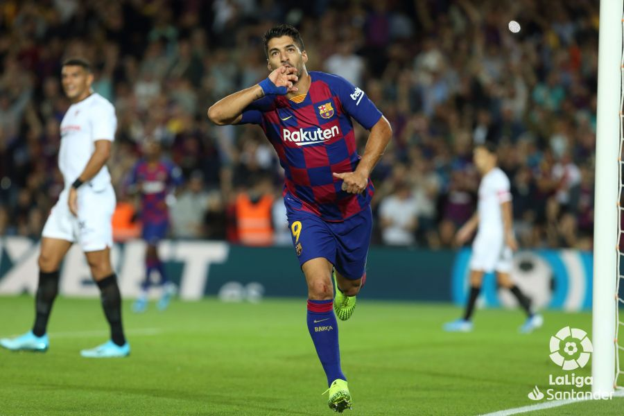 صور مباراة : برشلونة - إشبيلية 4-0 ( 06-10-2019 )  2dfd09baa78a7f0e552aaeecd097905e