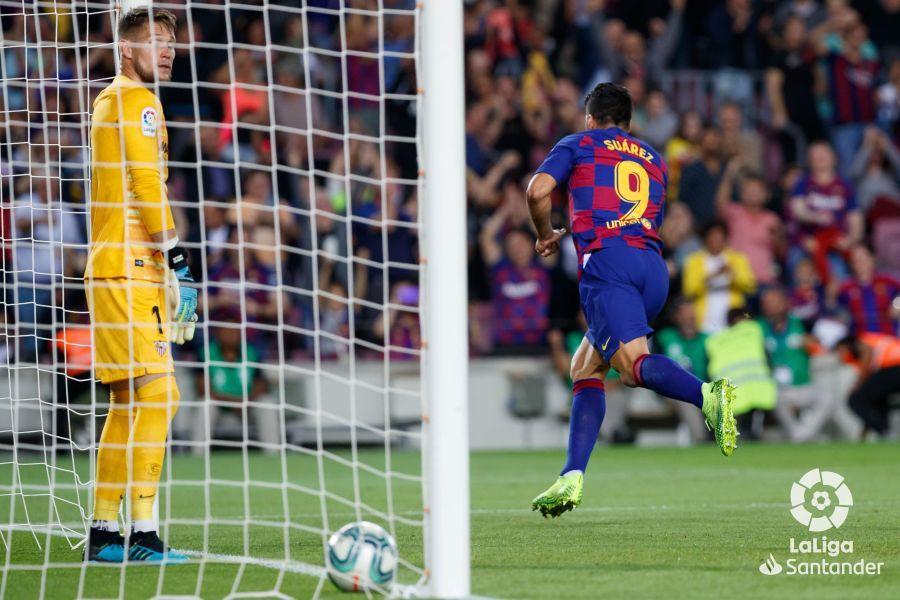 Примера. 8-й тур. Барселона - Севилья 4:0. Скрытые резервы Вальверде - изображение 2