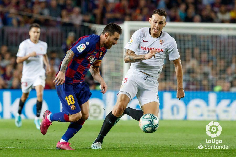 صور مباراة : برشلونة - إشبيلية 4-0 ( 06-10-2019 )  44fb540bdf4f4df6cdeae524d098c466