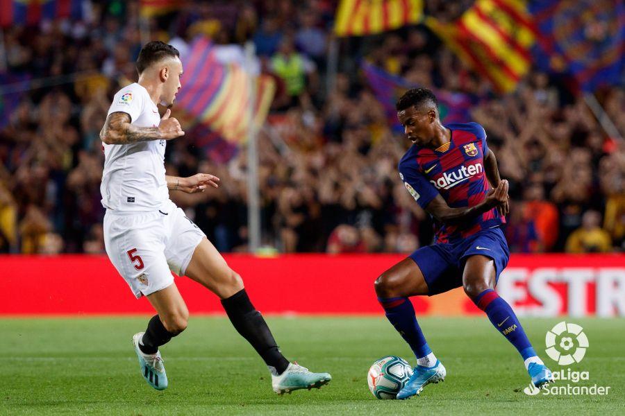صور مباراة : برشلونة - إشبيلية 4-0 ( 06-10-2019 )  48e417e19a17bfbde9e79ac31c0e8afb
