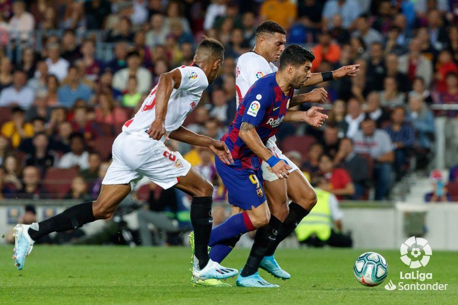 صور مباراة : برشلونة - إشبيلية 4-0 ( 06-10-2019 )  534a9e18ef21f50364449f374bca3763