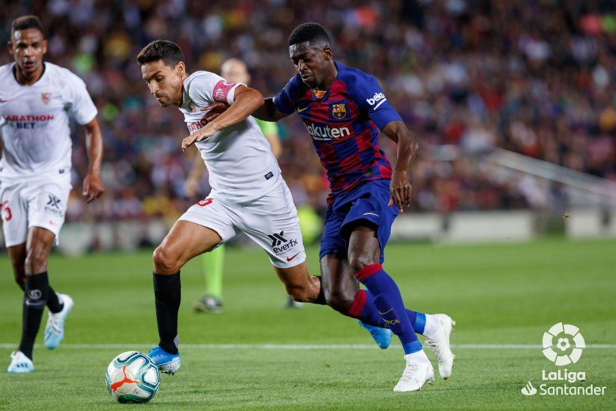 صور مباراة : برشلونة - إشبيلية 4-0 ( 06-10-2019 )  5cec5fcfcc632ba32279a80a74198000