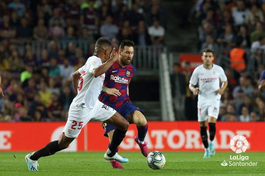 صور مباراة : برشلونة - إشبيلية 4-0 ( 06-10-2019 )  6f2e2b653feb413a452ff1dd93fb3160