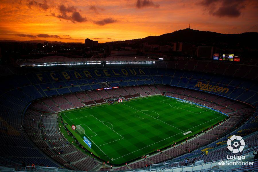 صور مباراة : برشلونة - إشبيلية 4-0 ( 06-10-2019 )  81a50023071873450a032ce6f5aac81c