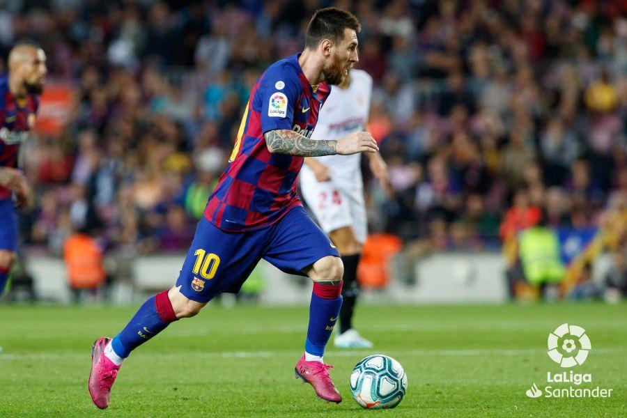 صور مباراة : برشلونة - إشبيلية 4-0 ( 06-10-2019 )  8276f86de9f724168430d21cc97b1801
