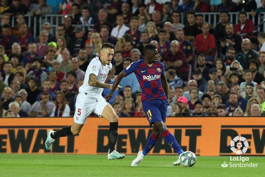 صور مباراة : برشلونة - إشبيلية 4-0 ( 06-10-2019 )  88b6004e2171d92c679d810eead16aac