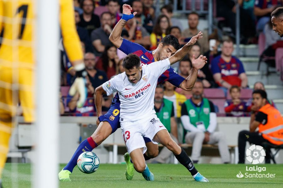صور مباراة : برشلونة - إشبيلية 4-0 ( 06-10-2019 )  8f1d003f455334ac9577b0a5fee7eb7d