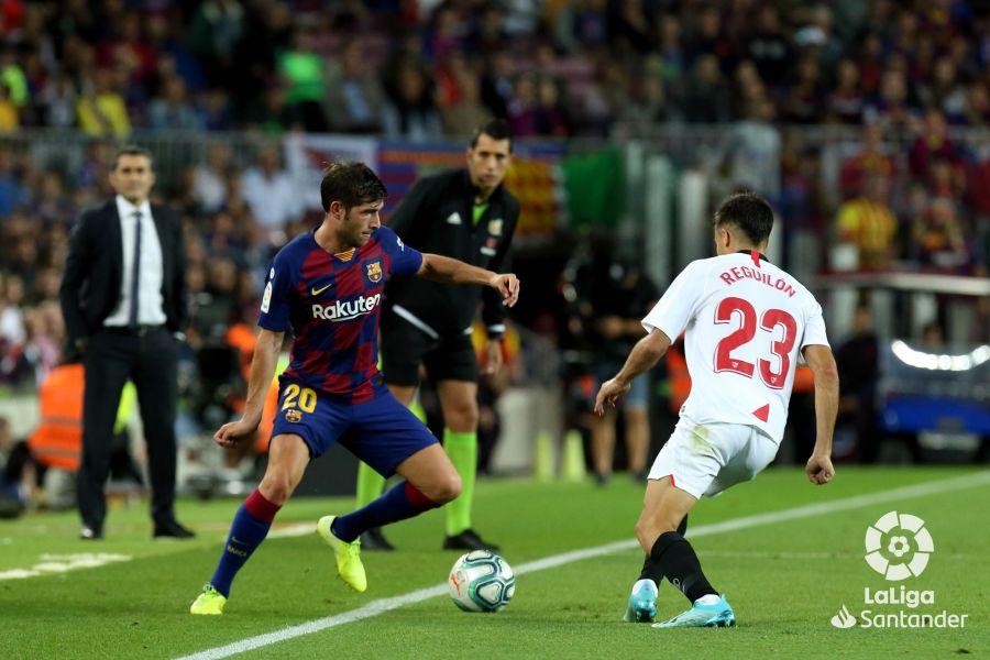 صور مباراة : برشلونة - إشبيلية 4-0 ( 06-10-2019 )  9dc499a91dd410ef17ab8cfa39bce8b6