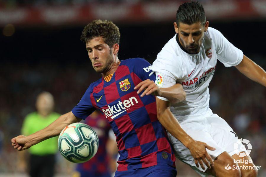 صور مباراة : برشلونة - إشبيلية 4-0 ( 06-10-2019 )  Ad1721234021e6e785845f6feb3e98a9