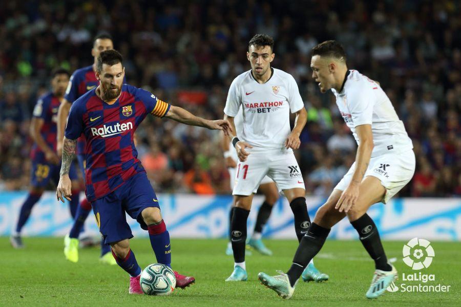 صور مباراة : برشلونة - إشبيلية 4-0 ( 06-10-2019 )  B8684a6d9a683c2686e61893188ed2f2