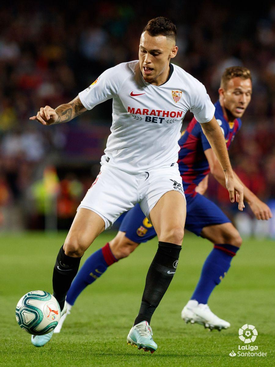 صور مباراة : برشلونة - إشبيلية 4-0 ( 06-10-2019 )  C1977645bcbd04b8663f65e3995fc9e8