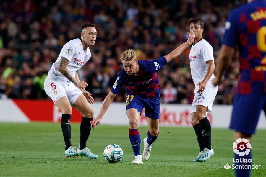 صور مباراة : برشلونة - إشبيلية 4-0 ( 06-10-2019 )  Ccb84db937ce5967d0ea2aa8837fca49