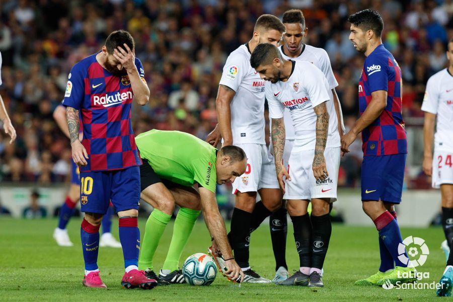 صور مباراة : برشلونة - إشبيلية 4-0 ( 06-10-2019 )  Ce7e521e79e05751ae98c9faa7f29a55